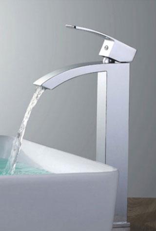 Bathroom Faucet